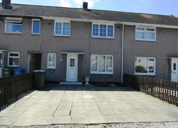Thumbnail 3 bed terraced house to rent in Elsie Street, Goole