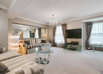 Thumbnail 3 bedroom flat to rent in New Hereford House, 129 Park Street, London