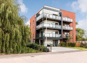 Thumbnail 1 bed flat for sale in Baneberry Lodge, Romford, London