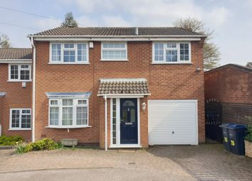 Thumbnail 3 bed semi-detached house for sale in Moors Croft, Bartley Green, Birmingham
