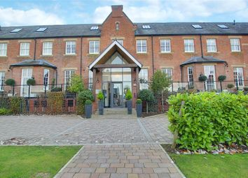 Thumbnail 2 bed flat for sale in The Manor House, 11 Atkinson Way, Beverley, East Yorkshire