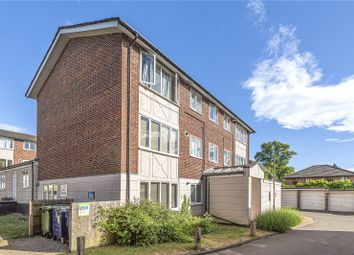 Thumbnail 2 bed flat for sale in Lizmans Court, Silkdale Close, East Oxford