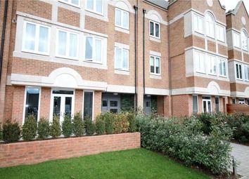 Thumbnail 2 bed flat to rent in Walpole Court, Ealing Green, Ealing