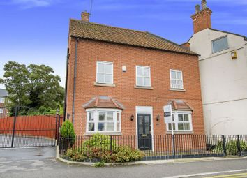 3 bed detached house for sale in Moorgate, Retford DN22