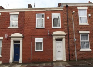 Thumbnail 5 bedroom terraced house to rent in Christ Church Street, Preston