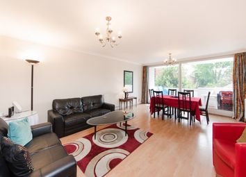 Thumbnail 3 bed flat to rent in St. Petersburgh Place, Bayswater