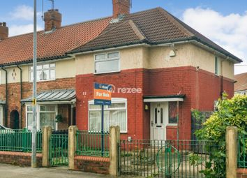 2 bed end terrace house for sale in 30th Avenue, Hull HU6