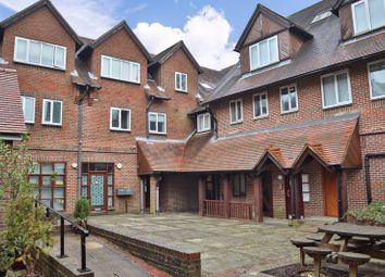 Thumbnail 2 bed flat for sale in Lewes Road, Forest Row