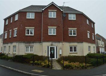Thumbnail 2 bedroom flat for sale in Six Mills Avenue, Swansea