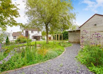 Thumbnail 3 bed detached house for sale in Bagstone Road, Bagstone, Wotton-Under-Edge