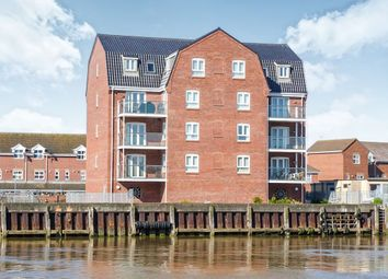 Thumbnail 2 bed flat for sale in Steam Mill Lane, Great Yarmouth