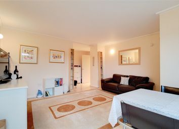 Thumbnail 2 bed flat to rent in Seacon Tower, 4 Hutchings Street, London