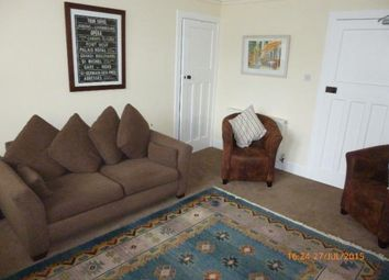 Thumbnail 3 bedroom flat to rent in Learmonth Crescent, Comely Bank, Edinburgh