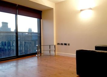 Thumbnail 2 bedroom flat to rent in Delaunay House With Parking, Little Germany