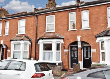 Thumbnail Terraced house for sale in Sandringham Road, Watford