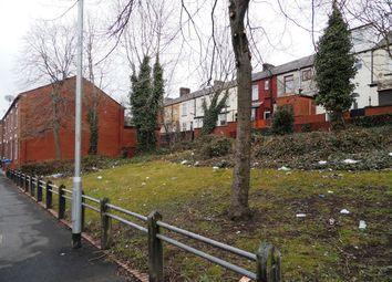 Thumbnail Land for sale in Coppice Street, Werneth, Oldham