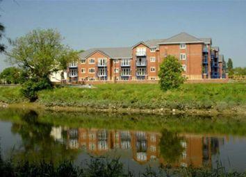 Thumbnail 1 bedroom flat to rent in Miller Gardens, Riverside, Preston