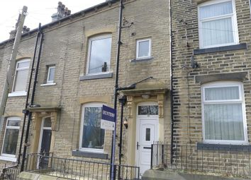 Thumbnail 3 bed terraced house for sale in Albert Road, Sowerby Bridge