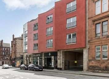 Thumbnail 2 bed flat for sale in Church Street, Partick, Glasgow