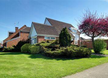 Thumbnail 3 bed detached house for sale in Fosters Lane, Woodley, Reading, Berkshire
