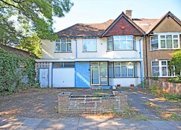 Thumbnail 5 bed property for sale in Holmdale Gardens, London