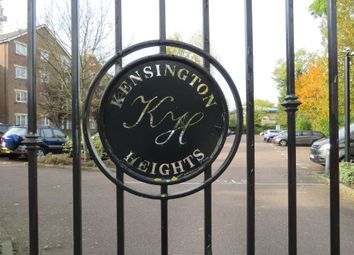 Thumbnail 1 bedroom flat for sale in Sheepcote Road, Harrow-On-The-Hill, Harrow