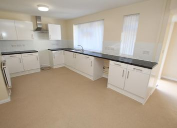Thumbnail 4 bed semi-detached house to rent in Queen Elizabeth Way, Woking
