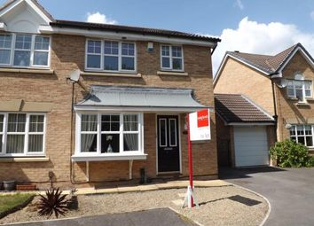 Thumbnail 3 bed semi-detached house for sale in Talybont Grove, Ingleby Barwick, Stockton On Tees