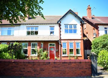 Thumbnail 8 bed semi-detached house for sale in Elton Avenue, Blundellsands