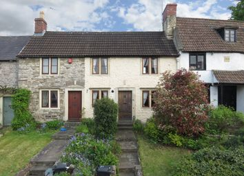Thumbnail 2 bedroom cottage for sale in Rounceval Street, Chipping Sodbury