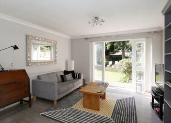 Thumbnail 1 bed flat for sale in Ritherdon Road, London