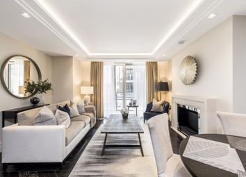 Thumbnail 2 bed flat for sale in 190 Strand, London