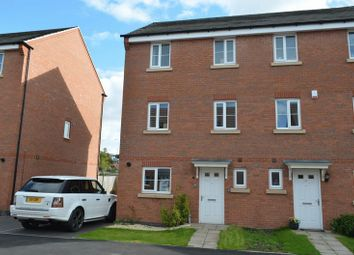 Thumbnail 5 bedroom semi-detached house for sale in Old College Avenue, Oldbury