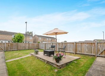 Thumbnail 2 bed flat to rent in Heslin Close, Haxby, York