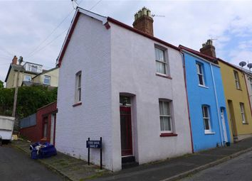 Thumbnail 2 bed terraced house for sale in Edgehill Road, Aberystwyth, Ceredigion