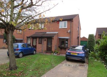 Thumbnail 2 bed semi-detached house to rent in The Pines, Gainsborough