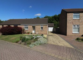 Thumbnail 2 bed semi-detached bungalow for sale in The Spinney, Fatfield, Washington