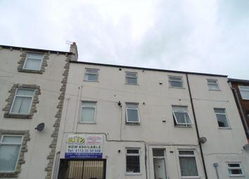 Thumbnail 3 bed flat to rent in Devon Road, Leeds