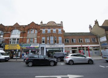 Thumbnail 1 bed flat to rent in 369 Ballards Lane, Finchley, London
