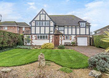 4 bed detached house for sale in West Drive, Aldwick Bay, Bognor Regis PO21
