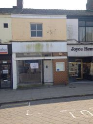 Thumbnail Studio to rent in Tower Square, Tunstall, Stoke On Trent