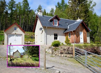 Thumbnail 3 bed detached house for sale in Feshie Bridge, Kingussie