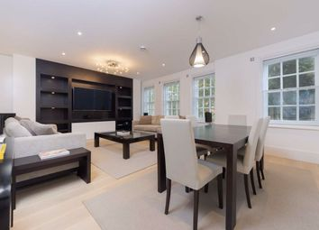 Thumbnail 3 bed flat for sale in Church Close, Kensington Church Street, London