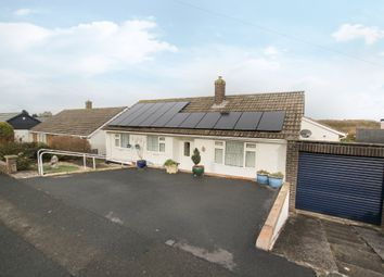 Thumbnail 3 bed detached bungalow for sale in Gilwell Avenue, Elburton, Plymouth