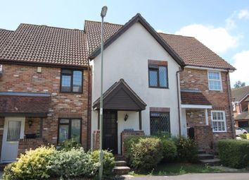 2 bed property for sale in Beattie Rise, Hedge End, Southampton SO30