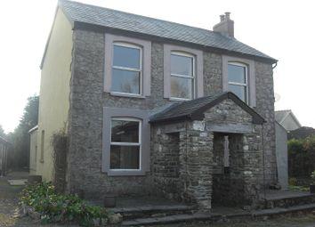 Thumbnail 3 bed property for sale in Rhosfa Farmhouse Rhosfa Road, Upper Brynamman, Ammanford, Carmarthenshire.