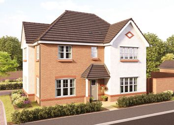 Thumbnail 4 bed detached house for sale in Parc Elian, Dolwen Road, Old Colwyn