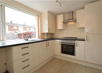 Thumbnail 2 bed flat for sale in Gff Birkdale, Yate