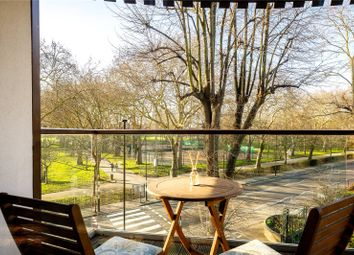 Thumbnail 2 bedroom flat for sale in Highbury Grove, London