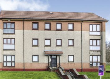 Thumbnail 1 bed flat for sale in 34 Moorfoot Avenue, Paisley